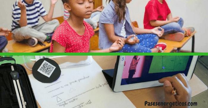 Meditación y tecnología