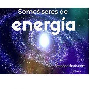 ¿Qué son los pases energéticos de Being Energy?
