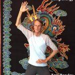 Movimiento y mindfulness