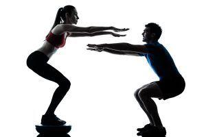 Mejora tu condición física con el entrenamiento funcional
