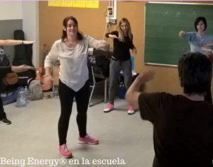Maestras con energía