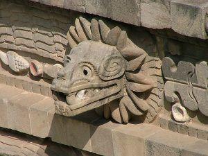 Meditación Quetzalcoatl
