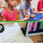 Meditación y tecnología en la infancia