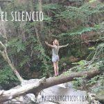 Entrena todos los días el silencio